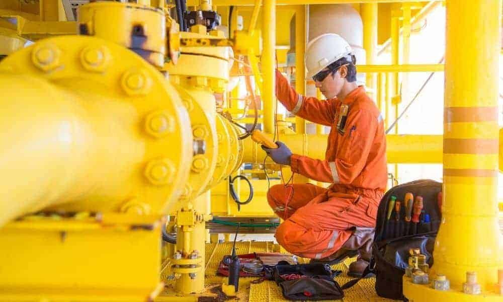 The Purpose of a Pipeline Inspection