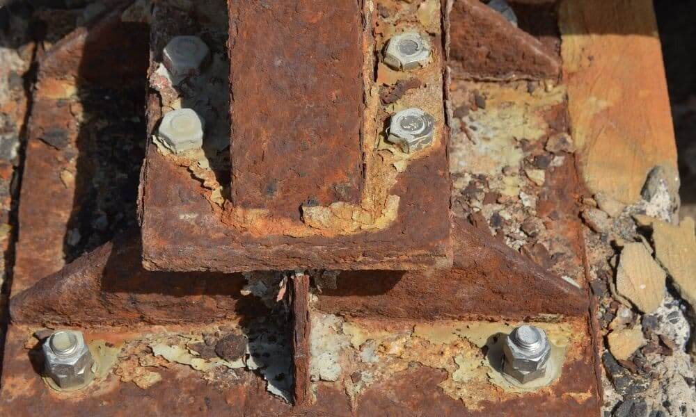 Common Structural Effects of Corrosion