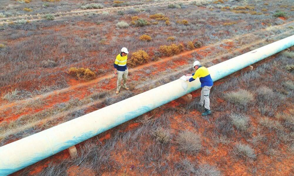The Importance of Pipeline Integrity Management