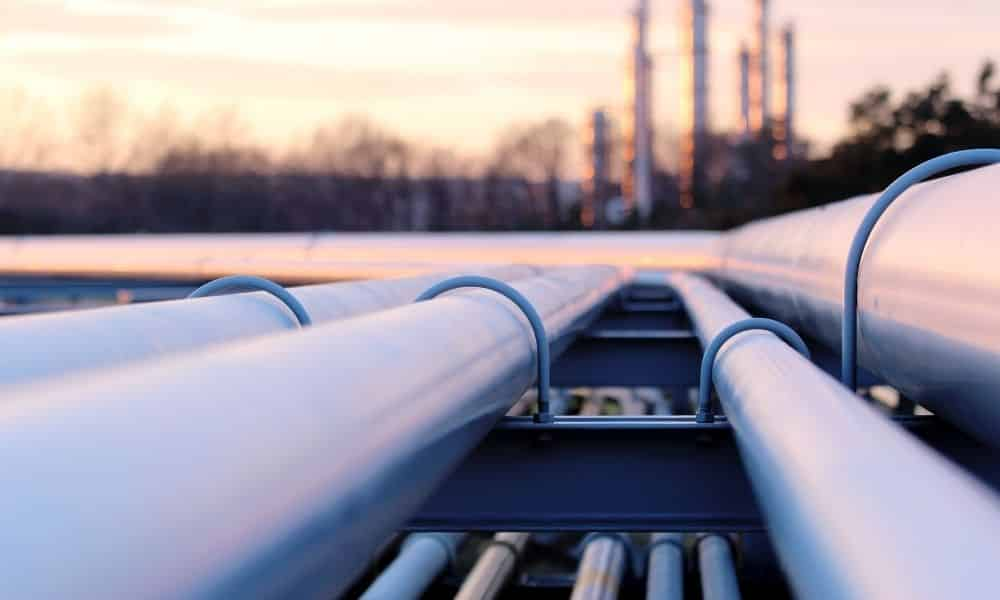 Signs Your Natural Gas Pipeline Is Corroded