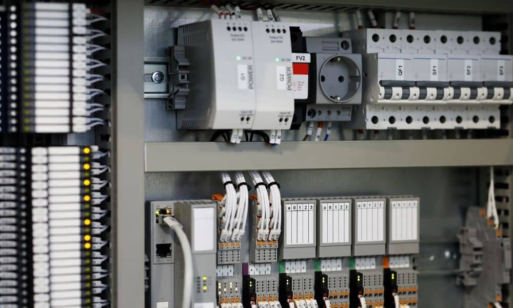 Top Causes of PLC Control System Failure