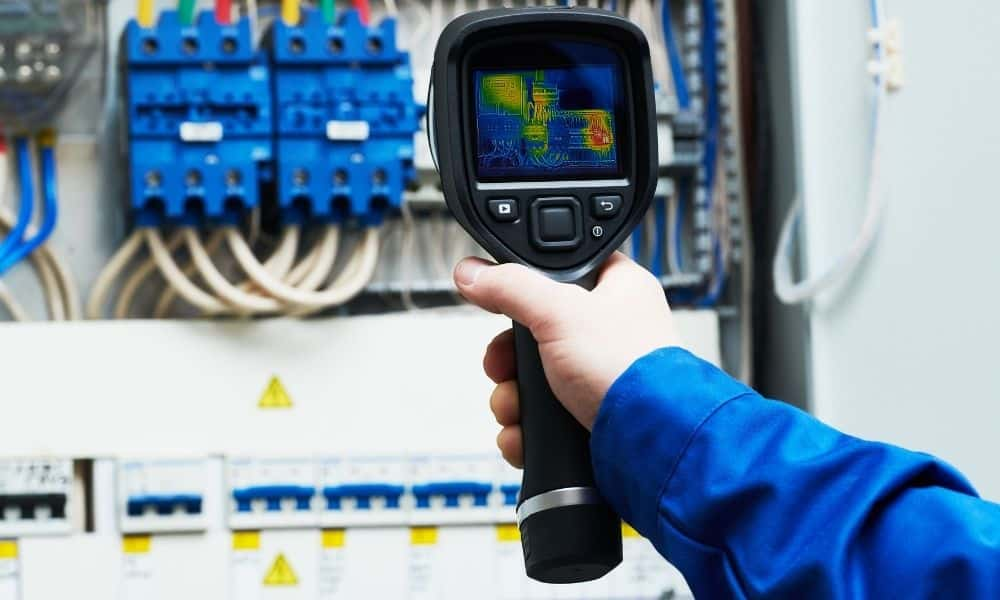 The Importance of Infrared Electrical Inspections
