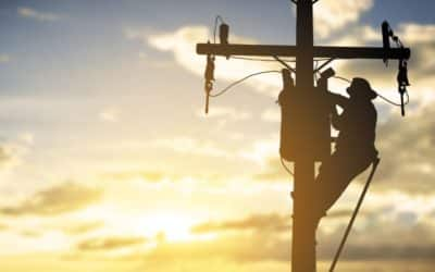 Consequences of an On-Site Electrocution Injury