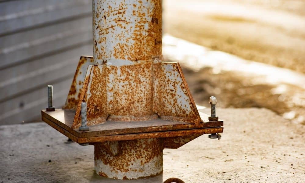 Causes of Stray-Current Corrosion and How To Prevent It