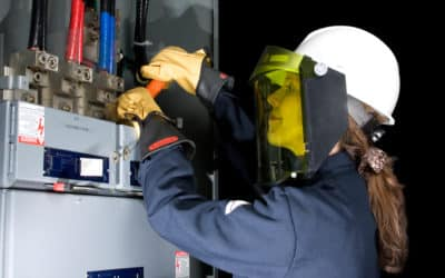 What Happens During Arc Flash?