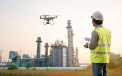 How Drones Assist With Inspections