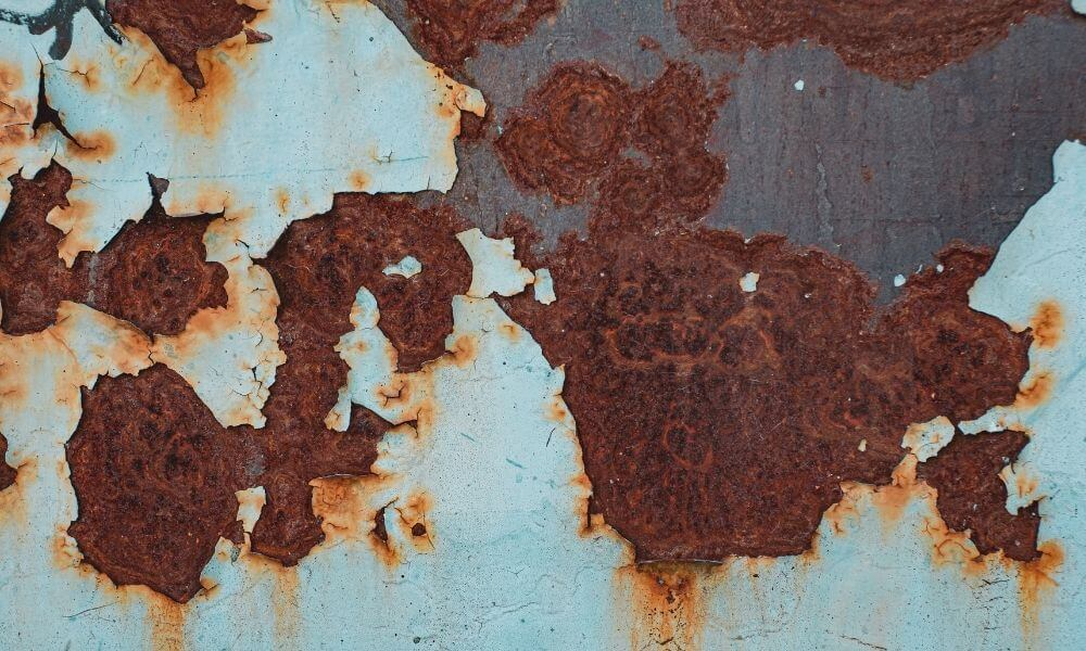 How To Prevent Atmospheric Corrosion
